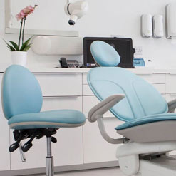 Dental and Physiotherapy Office Upholstery